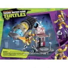 Teenage Mutant Ninja Turtles - Mikey™ Pizzeria Showdown