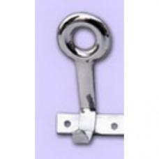 appendino alluminio singolo