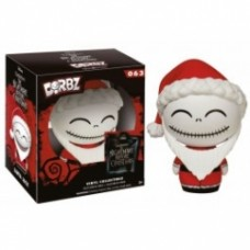 Dorbz Nightmare Before Christmas 063 Santa Jack