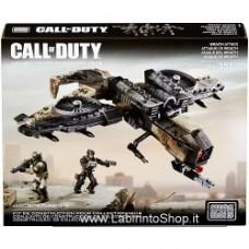 Mega Bloks - Call of Duty Wraith Attack