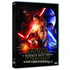 Star Wars – Il Risveglio della Forza  dvd