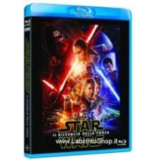 Star Wars – Il Risveglio della Forza Blu-Ray