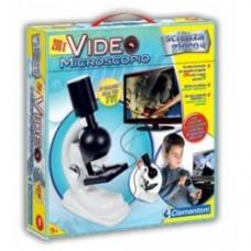video microscopio