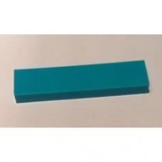 Mattonella 1 x 4 Azzurro Cobi