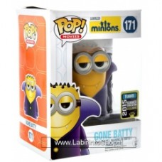 Despicable Me Funko POP! Movies Gone Batty Vinyl Figure