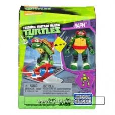 Mega Bloks Teenage Mutant Ninja Turtles Skate Training
