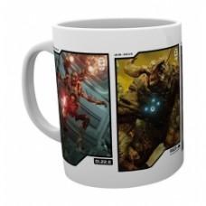 Doom Mug Demons