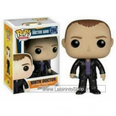 Doctor Who Ninth Doctor Funko Pop Television
