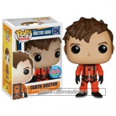 Doctor Who 10th Doctor in Spacesuit Funko Pop Television