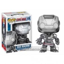 Funko POP! Marvel Civil War War Machine