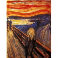 mini museum collection munch 260 pezzi