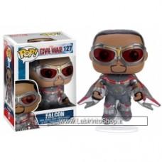 Funko POP! Marvel Civil War Falcon