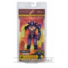 "NECA Pacific Rim 7"" Jaeger Anteverse Gipsy Danger Action Figure"