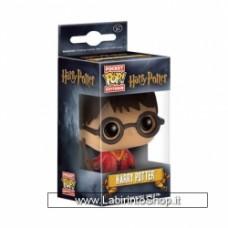 Harry Potter Quidditch Keychain Funko Pop! Vinyl Figure