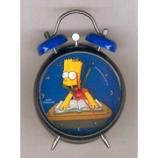 Sveglia Simpsons