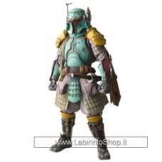Meisho Star Wars Movie Realization Figure - Ronin Boba Fett