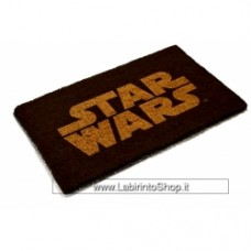 Star Wars - logo - Doormat