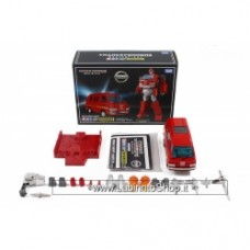 MP-27 Ironhide + Metal Coin