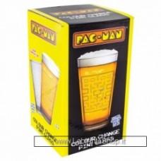 Pac-Man- Pint Glass