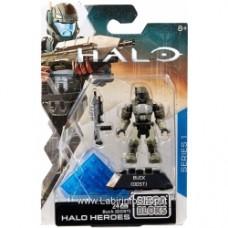 Halo Heroes Buck Set Mega Bloks 25034 [ODST]
