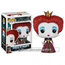 Pop! Disney: Alice in Wonderland (Live Action) - Queen of Hearts