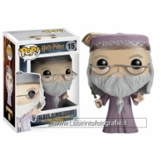 Pop! Movies: Harry Potter - Albus Dumbledore