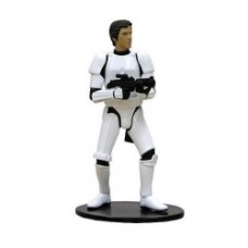 star wars metal han solo in stormtrooper armor