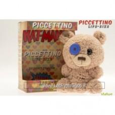 RAT-MAN - Piccettino Life-Size Bottone Blu