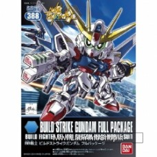 BB GUNDAM BUILD STRIKE FULL PACK #388