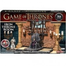 McFarlane Toys Game of Thrones Iron Throne Pack Construction Set
