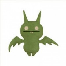 Ugly Doll poe