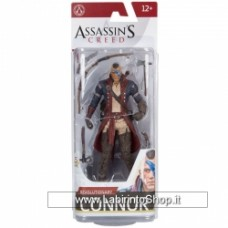 McFarlane Toys Assassin's Creed Series 5 Revolutionary Connor Action Figure