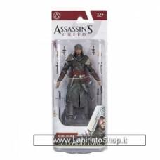 McFarlane Toys Assassin's Creed Series 5 Tricolored Ezio Auditore Action Figure