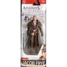 McFarlane Toys Assassin's Creed Series 5 Jacob Frye Action Figure