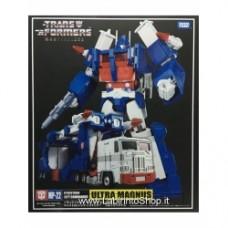 Takara Tomy Transformers Masterpiece MP-22 Ultra MAGNUS G1