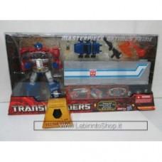 Transformers Masterpiece MP-10 Optimus Prime Hasbro Version