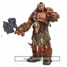 Warcraft Action Figures Wave 1 DUROTAN 15 cm
