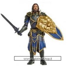 Warcraft Action Figures Wave 1 LOTHAR 15 cm