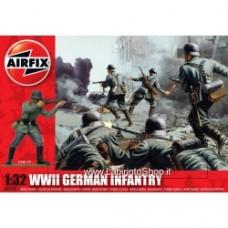 Airfix WWII German Infantry 1:32