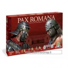 Italeri Pax Romana DIORAMA SET