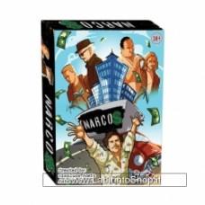 Narco$ - Gioco di Carte