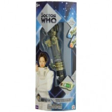Doctor Who 10th River Songs Future Sonic Screwdriver