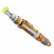 Doctor Who - The Master Laser Screwdriver