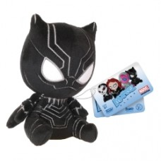 Civil War Black Panther Mopeez plush