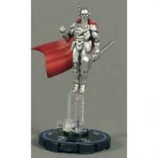 Steel #068 DC Heroclix Origin Experience