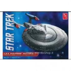 AMT  1/1400 USS Enterprise 1701-E