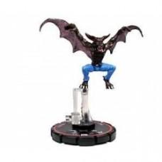 Man-Bat #040 Rookie DC Heroclix Hypertime