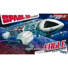 MPC 1/48 Space 1999 Eagle Transporter