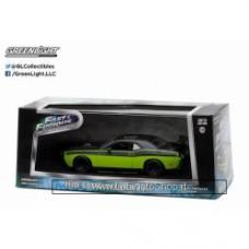 Greenlight Fast and furious lettys DODGE CHALLENGER R / T 1:43