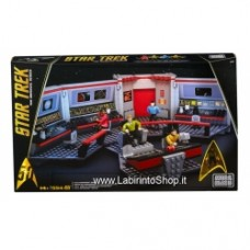 Mega Bloks Star Trek U.S.S Enterprise Bridge Building Set